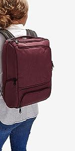 Pro Slim Jr Laptop Backpack