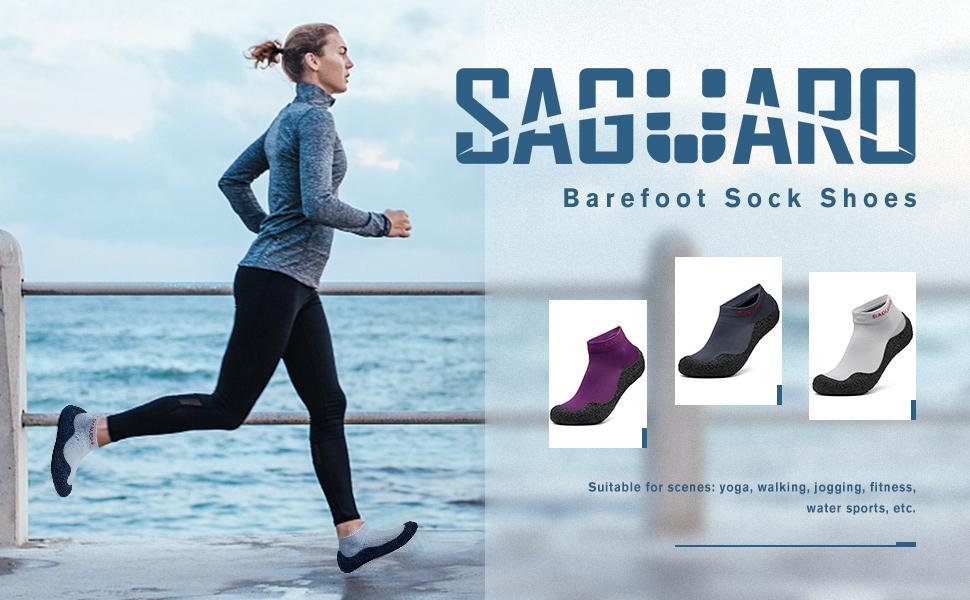 women barefoot socks