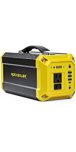 RS328a, 300W, 500W, lightweight, portable, powerful, durable, reliable, power station, multi-safety