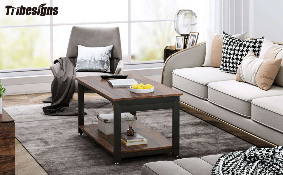 lift top dining table