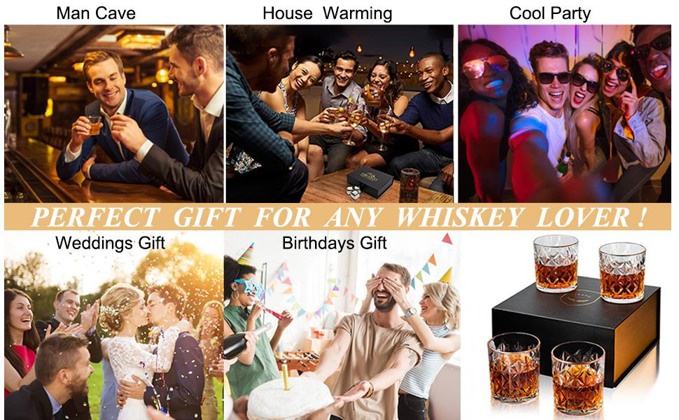 PERFECT  GIFT  FOR  ANY  WHISKEY  LOVER !