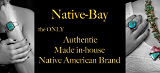 Native-Bay, the only authentic made in-house Native American brand family