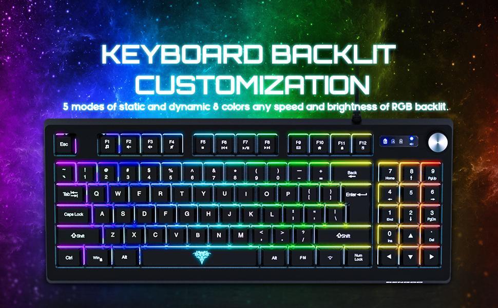 tkl keyboard