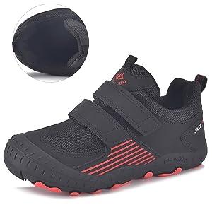kids hiking shoes waterproof
