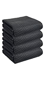 72x80 moving blankets