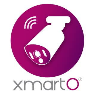xmartO is a leading wireless security camera system maker