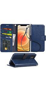 iPhone 12 wallet case