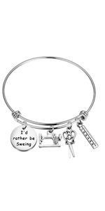 Sewing Jewelry Sewing Lover Gifts