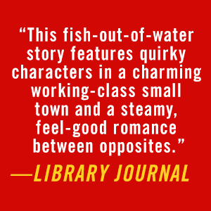 It Happened One Summer Tessa Bailey Library Journal