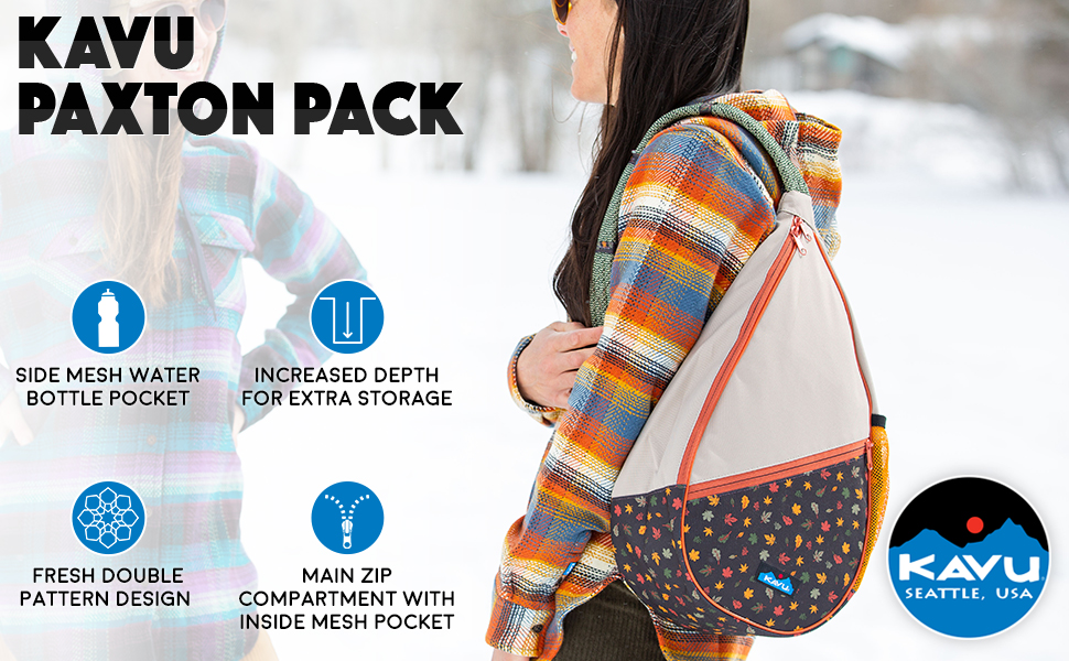 Paxton Pack