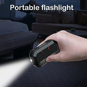 Portable Flashlight
