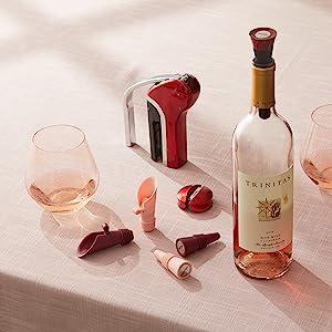 Houdini Wine Opener