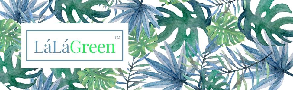LaLaGreen Garden pots
