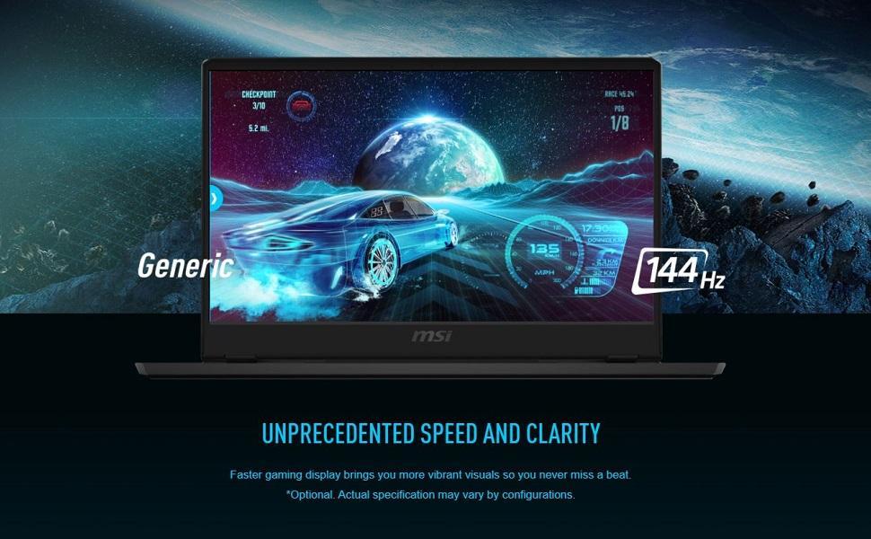 Unprecedented Speed and Clarity