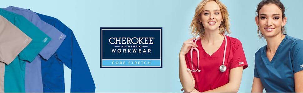 WW Core Stretch Header