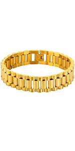 wrist link bracelets