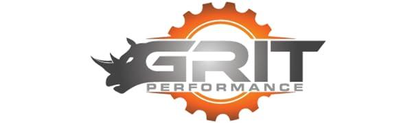 Grit Performance Logo