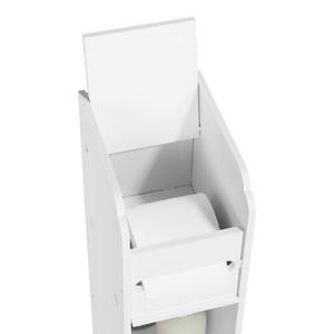 Paper storage cabinet