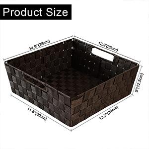 Caractéristiques du produit : un jeu de 3 pièces.