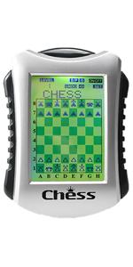 G860 CHESS GAME