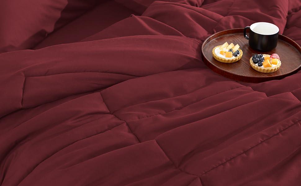 Comforter 2