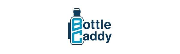 Bottle Caddy Water Bottle Storage Sleeve fits 20-32 oz Bottles