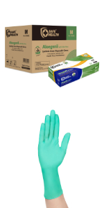 medical gloves daily kitchen salon clinic dental nursing household cleaning gardening office