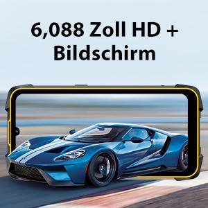 CUBOT Kingkong 5 Pro 6,08 Zoll HD