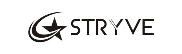 STRYVE Brand LOGO