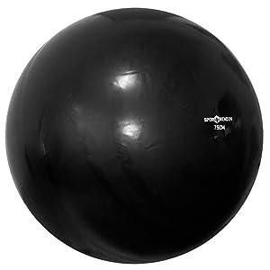 bauch beine rücken brust bauchtraining beintraining reha physio physiotherapie sitzball pumpe luft