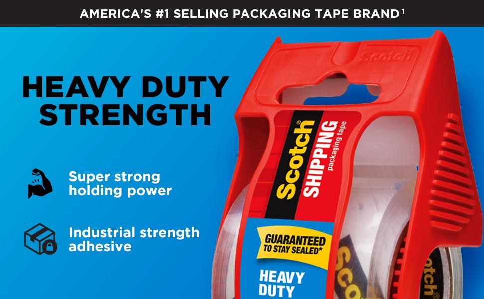 Heavy Duty Tape