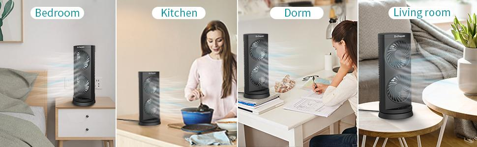 Perfect for Bedroom, Kitchen, Dorm, Living room