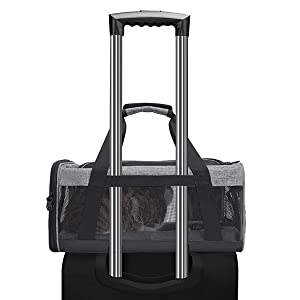 Fits Luggage Cart