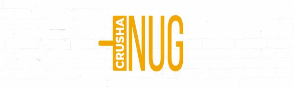 Crushanug logo