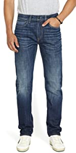 Relaxed Ben Jeans by Buffalo David Bitton