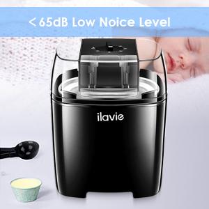 <65dB Low Noice Level