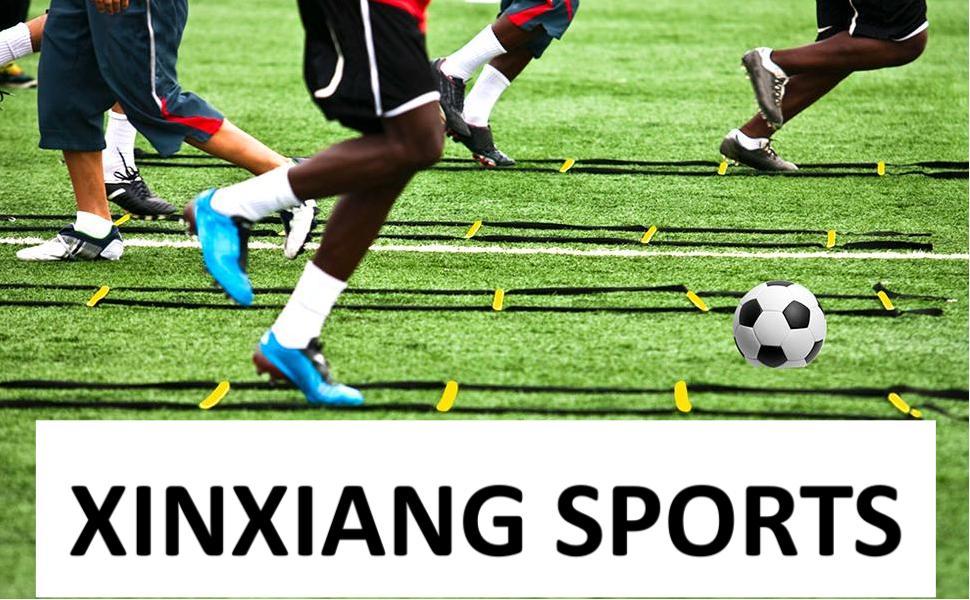 XINXIANG Speed AgilityTraining Kit