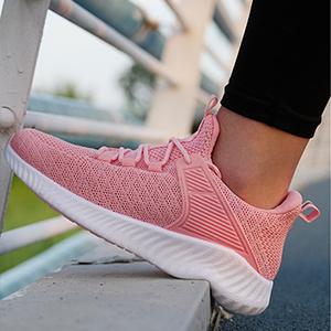 soft women sneakers