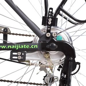 Electric bikes Motor