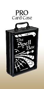 Spell Box PRO Case