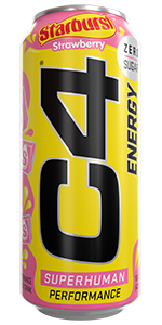 Starburst C4 ENERGY