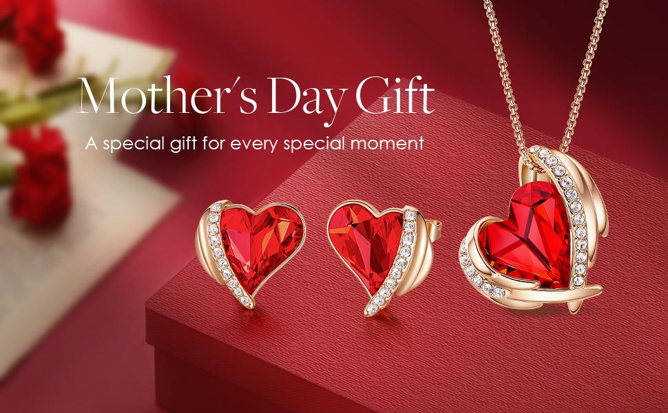 mothers day gifts mothers day jewelry women mothers day necklaces for women