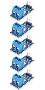 ST0430X5 DC0-25V Voltage Tester Sensor