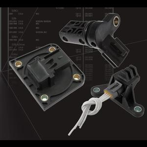 camshaft sensor and crankshaft sensor