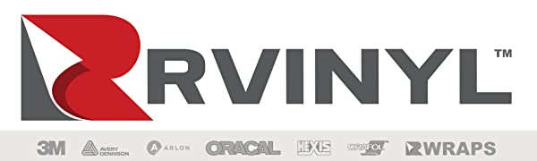 rvinyl logo