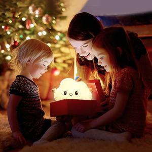 nursery night light silicone night light night light for babies nursery night lights