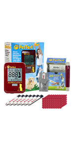 blood glucose testing for pets meter kit with test strips