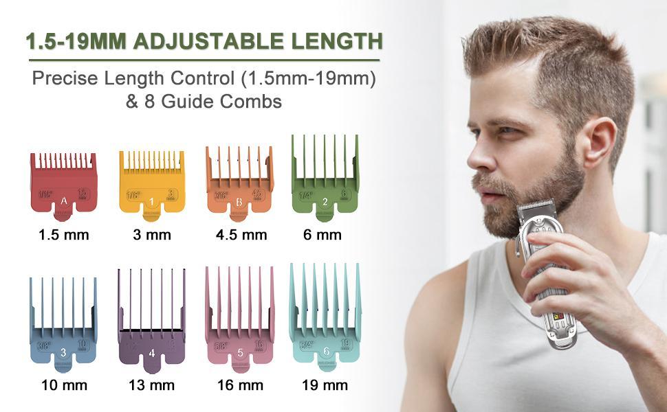 1.5-19MM Adjustable Length