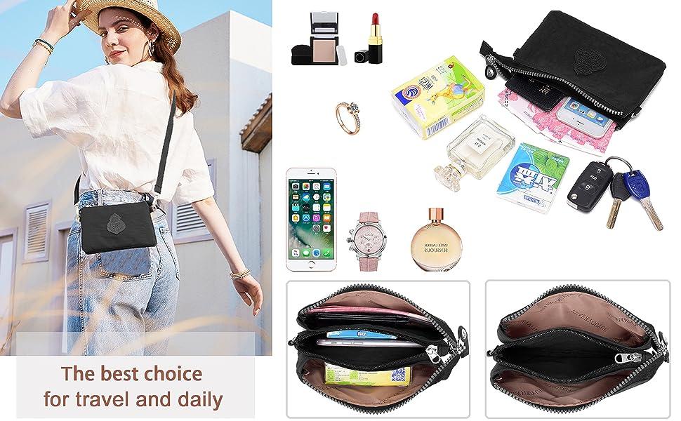 small handbags wallet
