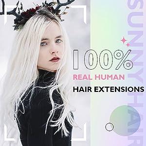 sunny u tip hair extensions flat tip hair extensions human hair